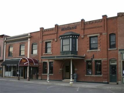 Midland Building